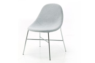 Tia Maria chair  by  Moroso