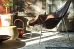 Tia Maria Lounge chair