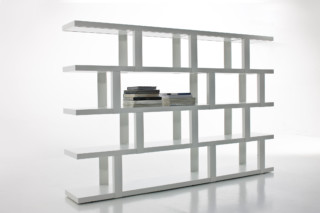 Tred shelf  by  Moroso