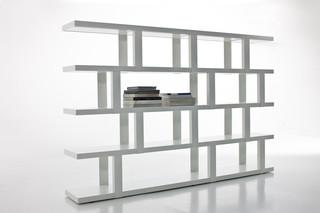 Tred shelf  by  Moroso