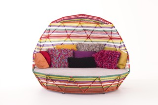 Tropicalia - Daybed  by  Moroso