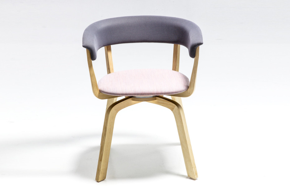 Wood Bikini chair