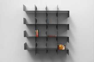Z-Shelf  by  Moroso