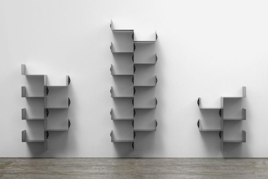 Z-Shelf