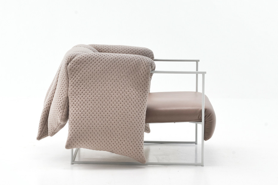 Zabuton Armchair