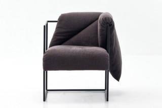 Zabuton Chair  by  Moroso