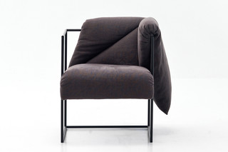 Zabuton Chair  by  Moroso