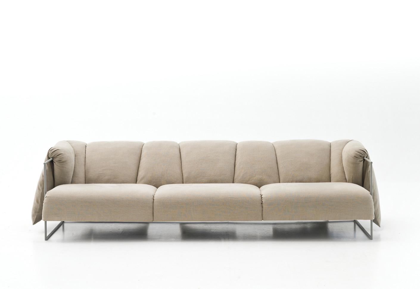 zabuton sofa by moroso stylepark