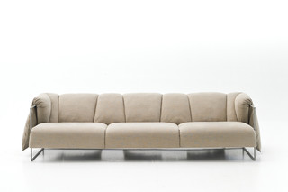 Zabuton Sofa  by  Moroso