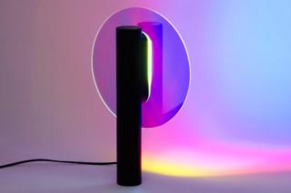 Aurora lamp  by  Moustache