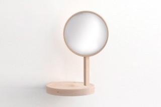 Balcon mirror  by  Moustache