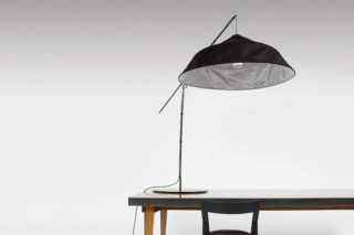 Fold up table lamp  by  Moustache
