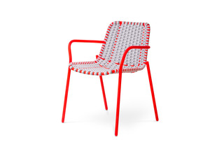 Strap Chair  by  Moustache