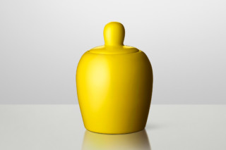 Bulky cookie jar  by  Muuto