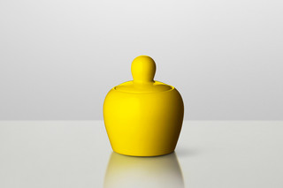 Bulky sugar bowl  by  Muuto