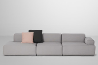 Connect Sofa  by  Muuto