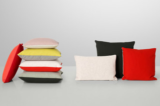 Mingle cushions  by  Muuto