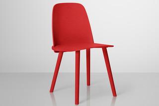 Nerd Stuhl  von  Muuto
