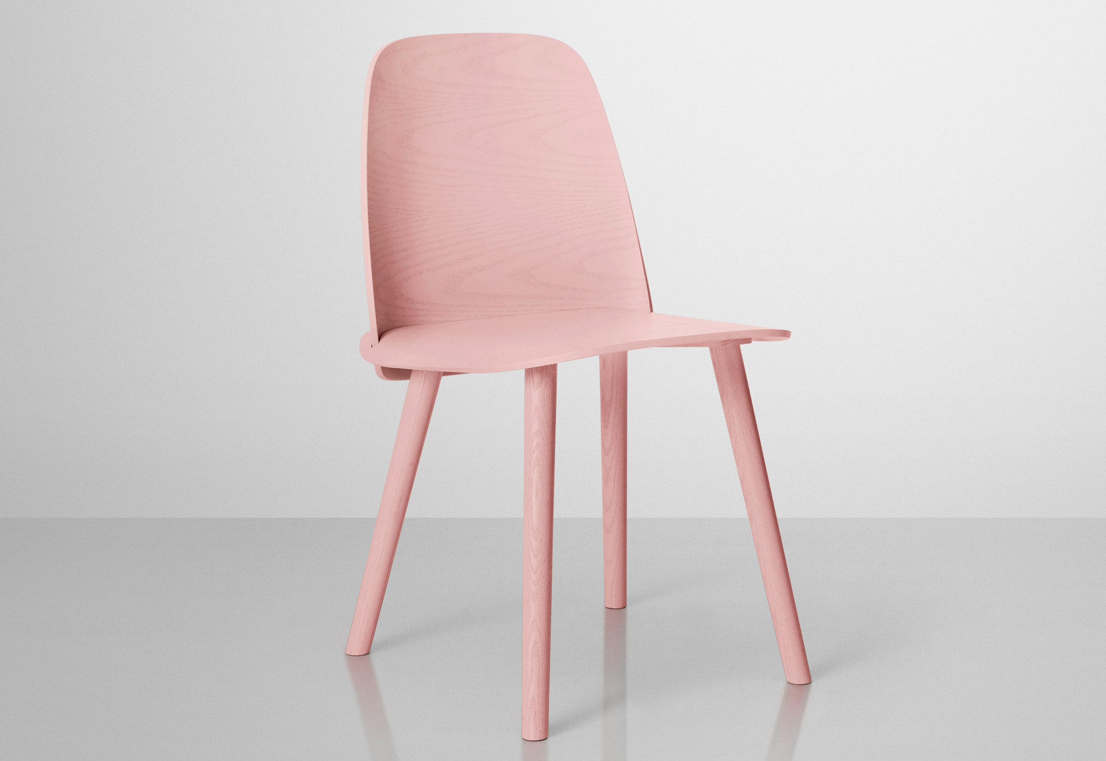 nerd stuhl von muuto stylepark. Black Bedroom Furniture Sets. Home Design Ideas