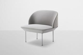 Oslo armchair  by  Muuto