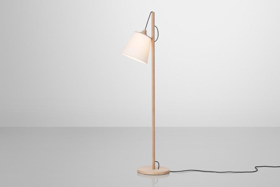Muuto Pull Standerlampe