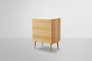 Reflect chest of drawers  by  Muuto