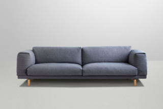 Rest sofa  by  Muuto