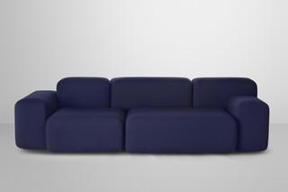 Soft Blocks Sofa  von  Muuto