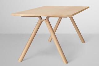 Split Tisch  von  Muuto