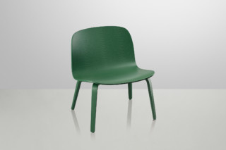 Visu lounge chair  von  Muuto