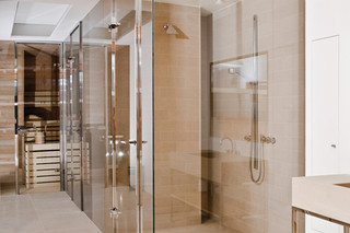 Akzent Shower System  by  MWE