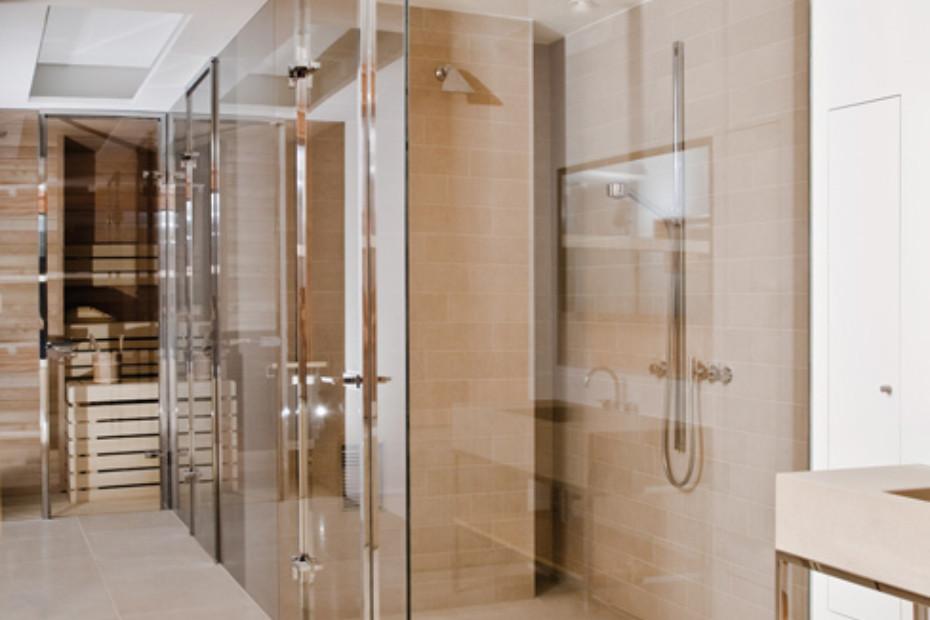 Akzent Duschsystem