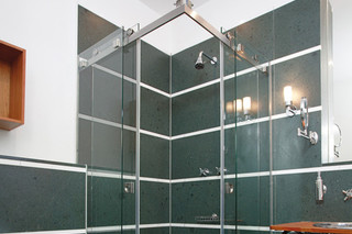 Aqua Shower System  by  MWE
