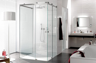 Claro Shower System  by  MWE