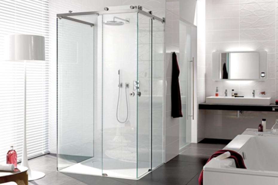 Claro Shower System