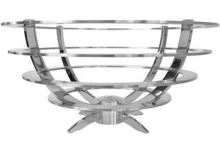 Globus bowl  by  MWE