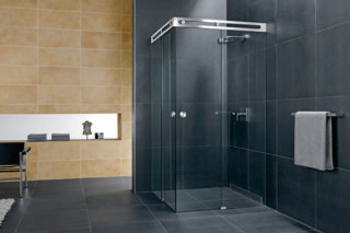 Luna Shower System  by  MWE