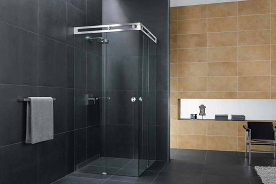 Luna Shower System