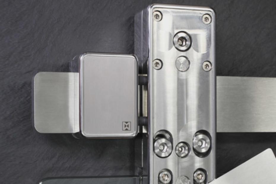 Nano Slyder Sliding Door System