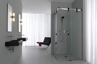 Prisma Shower System  by  MWE