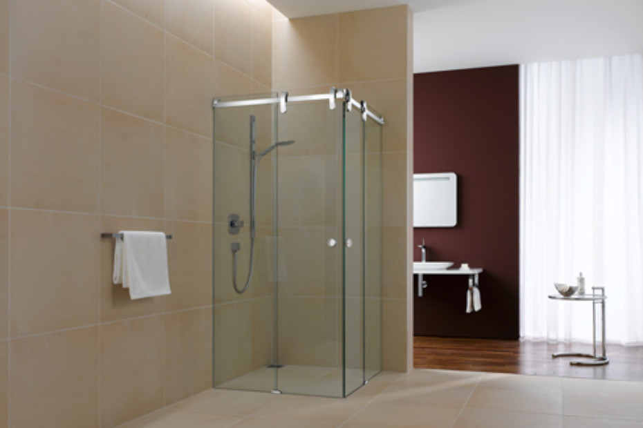 Prisma Duschsystem