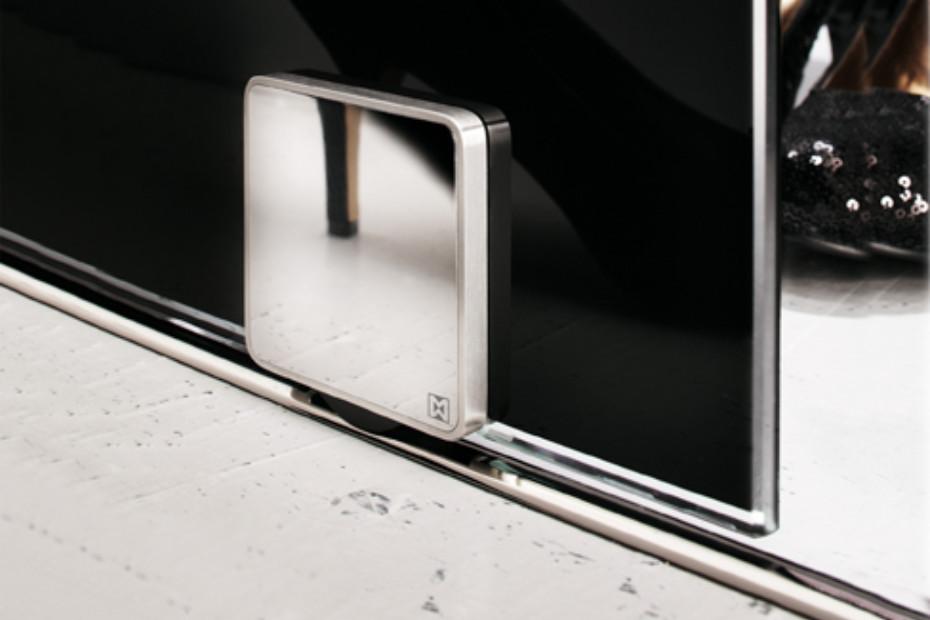 Terra Akzent Sliding Door System