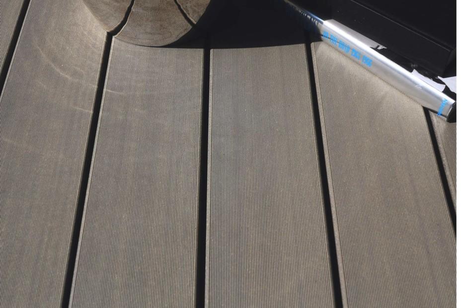 Premium WPC Planks PURE Boston
