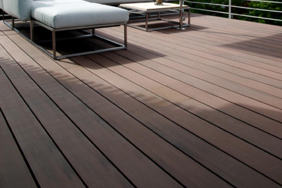 Premium WPC Planks PURE Macao