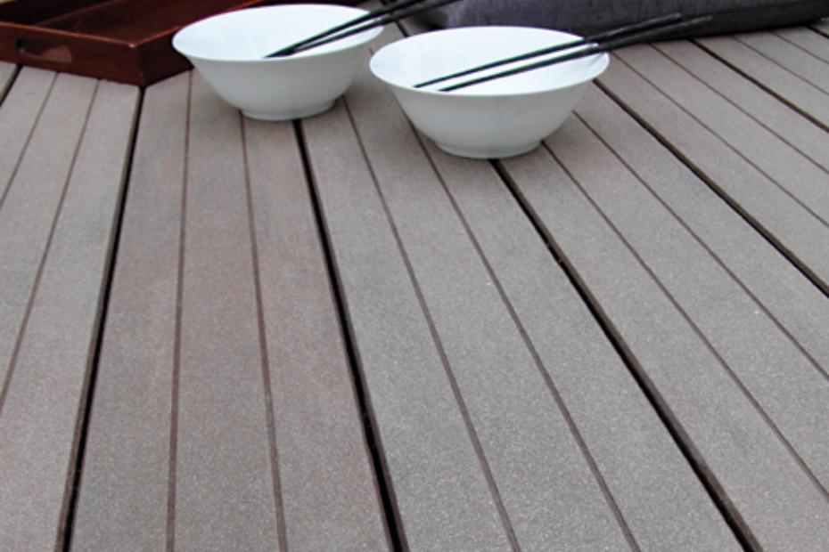 Premium WPC Planks STRIPE Macao