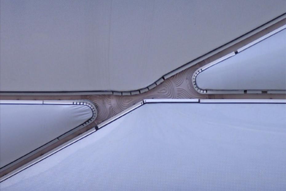 ETFE Film Allianz Arena
