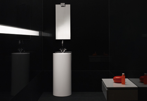 wt rx400kh by alape stylepark. Black Bedroom Furniture Sets. Home Design Ideas