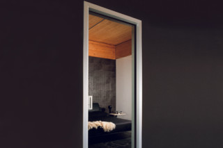 Dot sliding door  by  Albed