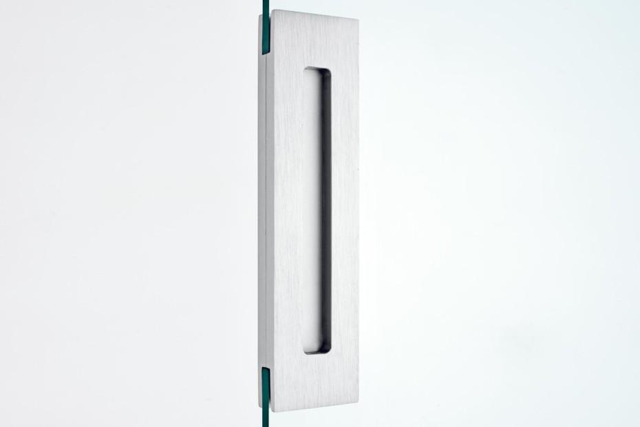 Dot sliding door