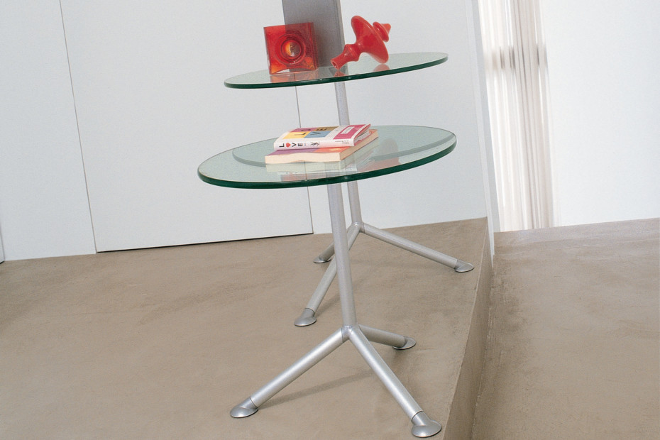 Help small table